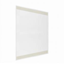 Porta Mono-folha Vertical / Horizontal