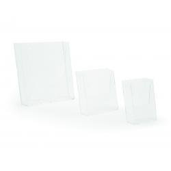 Porta Folhetos de parede Vertical